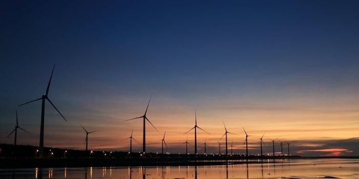 Wystartowała budowa największej morskiej farmy wiatrowej