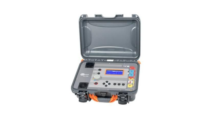 MZC-320s do pomiarów impedancji pętli zwarcia