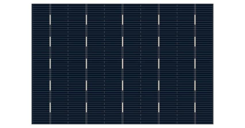 Nowy rekord sprawności ogniw PERC