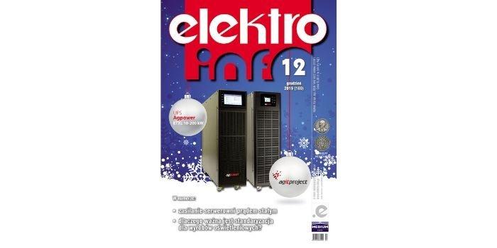 elektro.info 12/2019