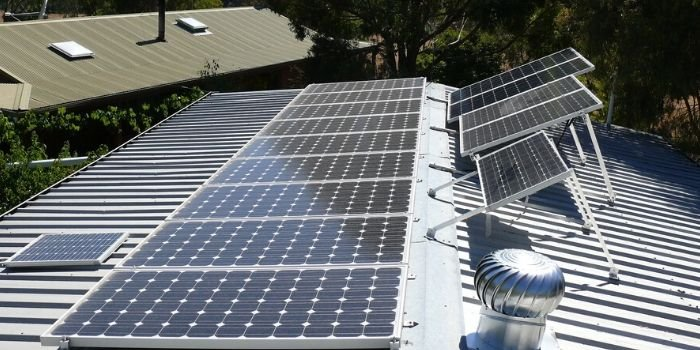 Wsparcie NFOŚiGW na słoneczne dachy w Wielkopolsce