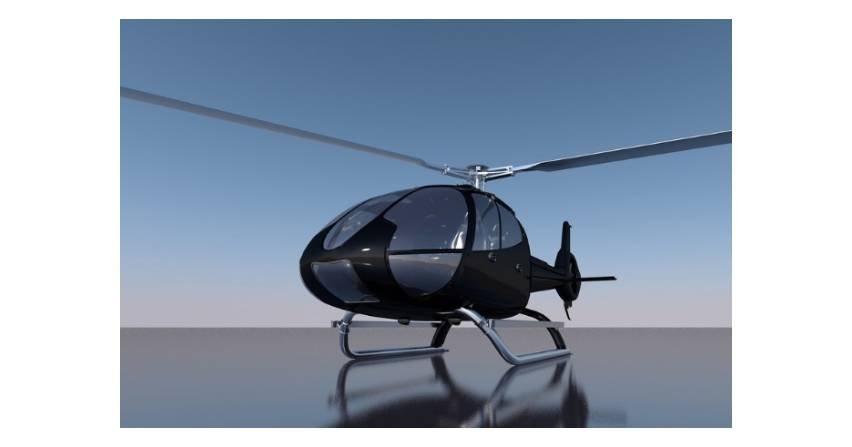 PGE Dystrybucja testuje wykorzystywanie helikopterów do nowych zastosowań