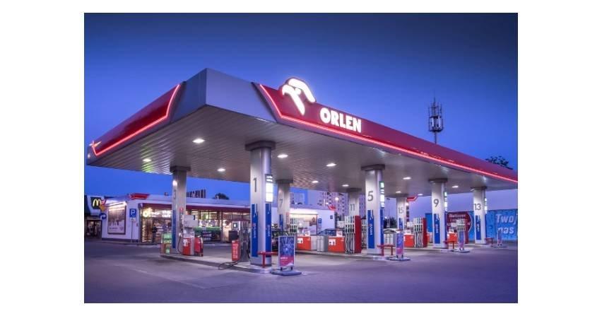PKN ORLEN stawia stacje do ładowania samochodów elektrycznych