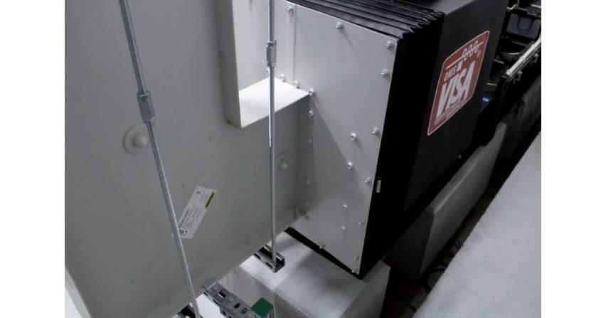 Podstawowe parametry przewodów szynowych w układach zasilania gwarantowanego