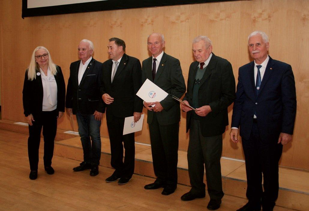 Stulecie Stowarzyszenia Elektryków Polskich wWielkopolsce