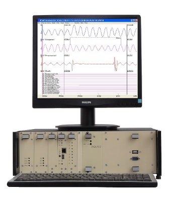 System Rejestracji Zakłóceń Elektrycznych SZARM