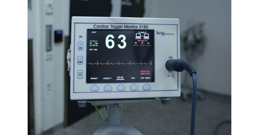 Testy bezpieczeństwa sprzętu medycznego