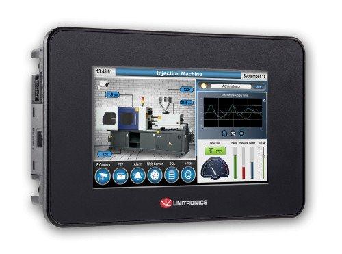 Sterownik PLC US5-B10-RA28
