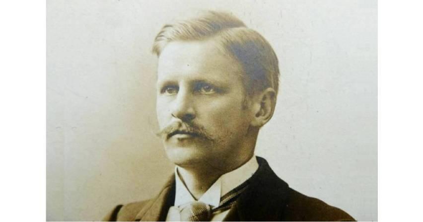 Wacław Kamil Rechniewski