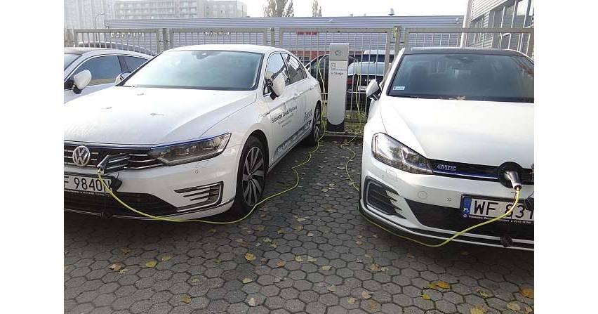 Wprowadzenie do systemów ładowania pojazdów elektrycznych