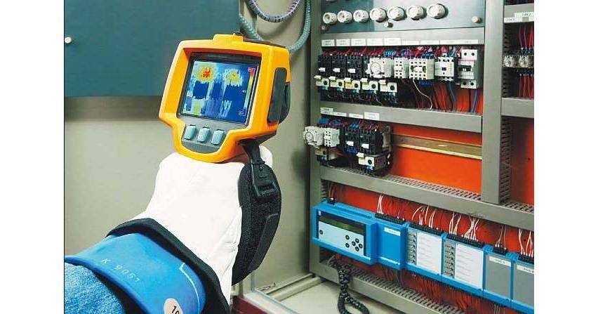 Wykonywanie pomiarów okresowych z zastosowaniem termowizji – wprowadzenie