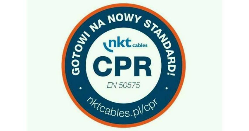 Wymagania stawiane kablom i przewodom elektrycznym wynikające z rozporządzenia CPR