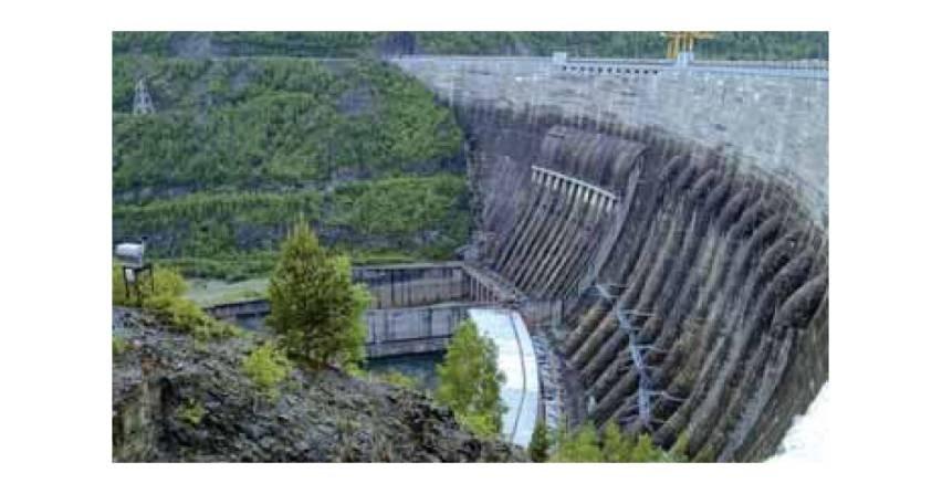Awaria elektrowni wodnej na Syberii