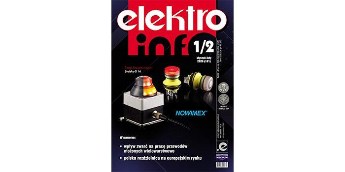 elektro.info 1-2/2020