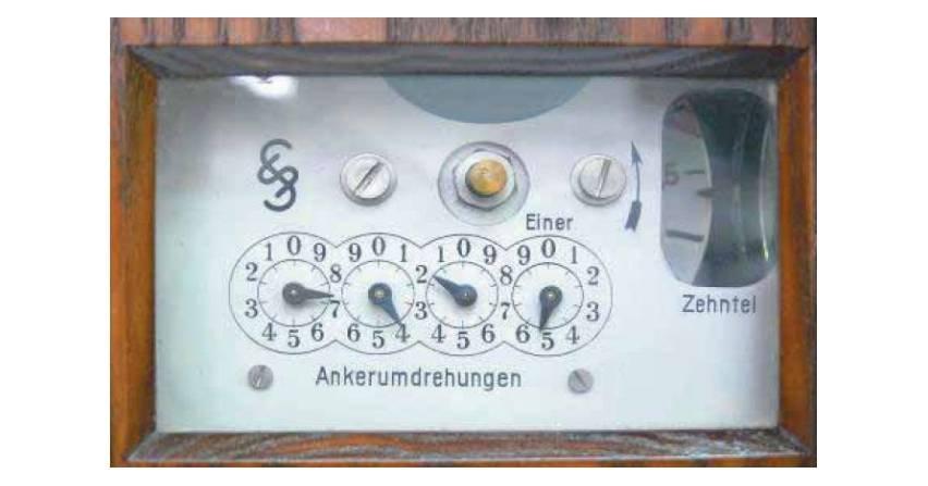 Ewolucja kontrolnych liczników energii elektrycznej