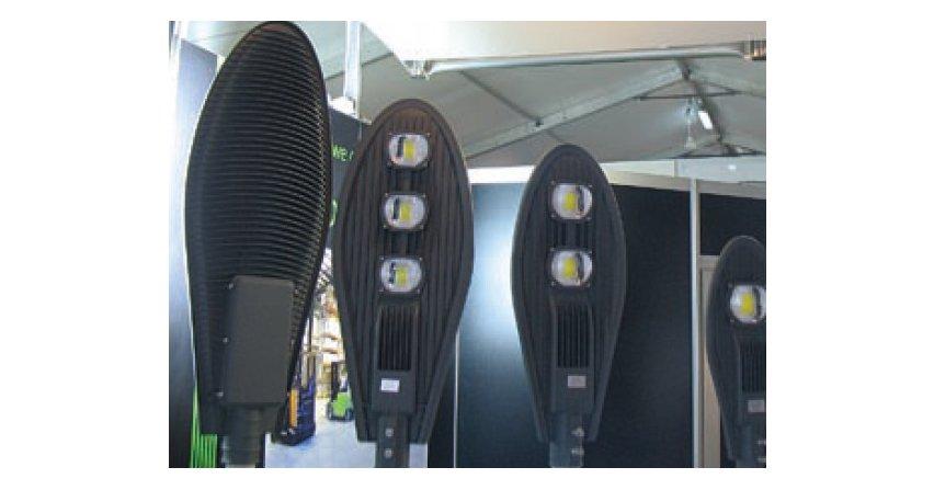 Innowacje w oświetleniu drogowym