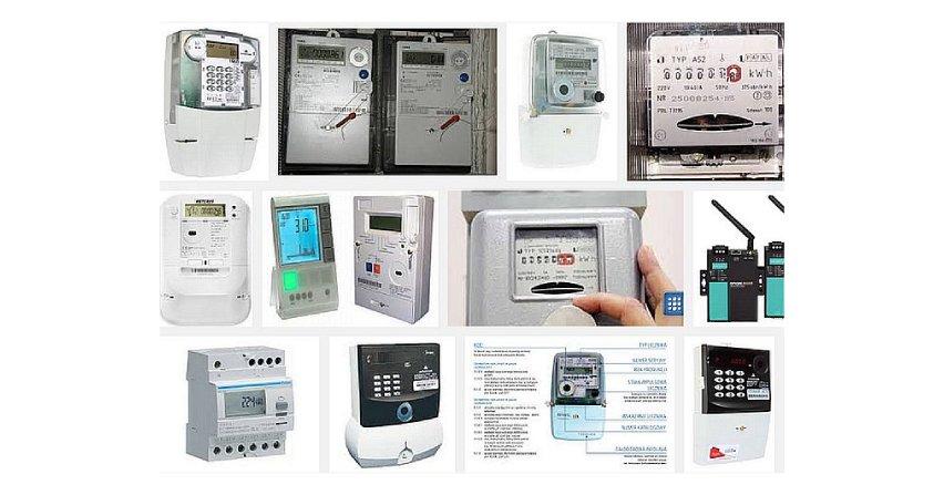 Inteligentne cyfrowe liczniki energii elektrycznej jako element systemu Smart Power Grids  (część 1.)
