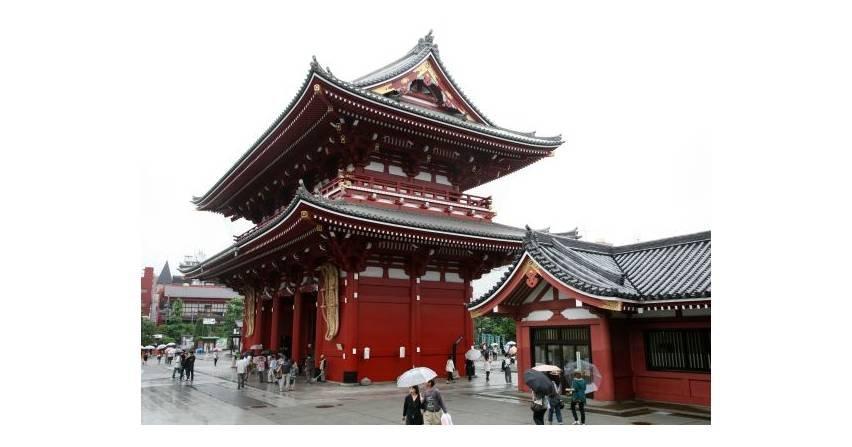 Japonia i jej zelektryfikowanie