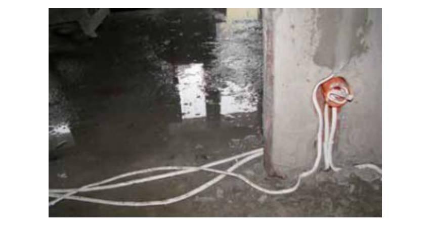 Kontrola jakości wykonania instalacji elektrycznych