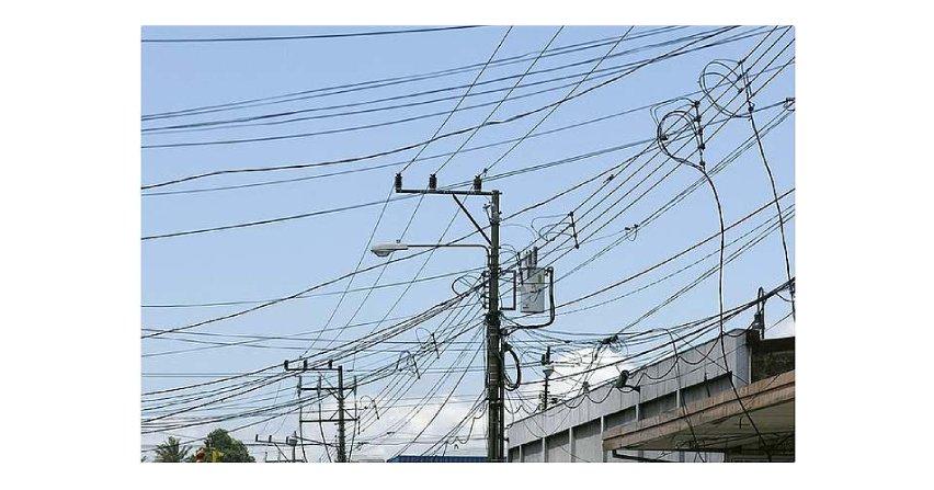 Lokalizacja obiektów budowlanych w sąsiedztwie napowietrznych linii elektroenergetycznych