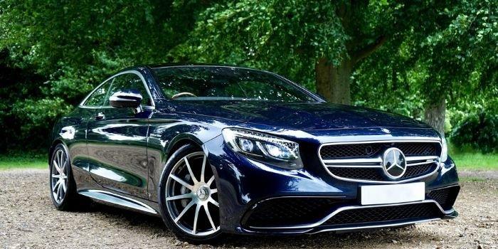 Fabryki Mercedesa będą zasilone w 100 proc. OZE