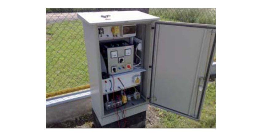 Metody oraz analiza wykonanych pomiarów elektrycznych na stacjach ochrony katodowej