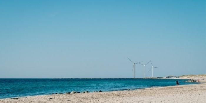 PGE z pozwoleniem środowiskowym dla morskich farm wiatrowych