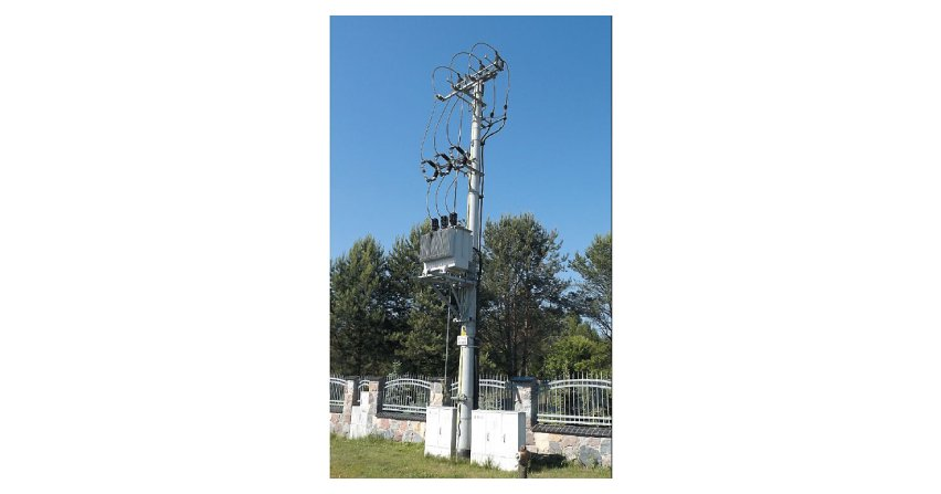 Optymalna lokalizacja stacji transformatorowych SN/nn w zurbanizowanych terenach miejskich