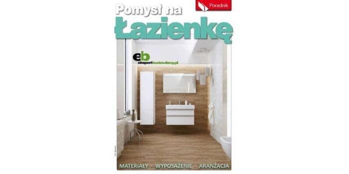 Pomysł na łazienkę - poradnik
