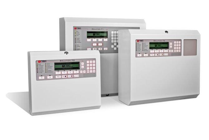 HOCHIKI i NSC nowe systemy detekcji pożaru w ofercie MIWI URMET