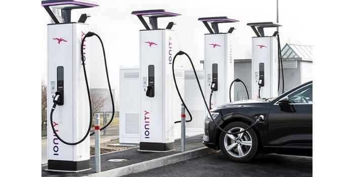 IONITY zainstaluje kolejne stacje ładowania pojazdów EV