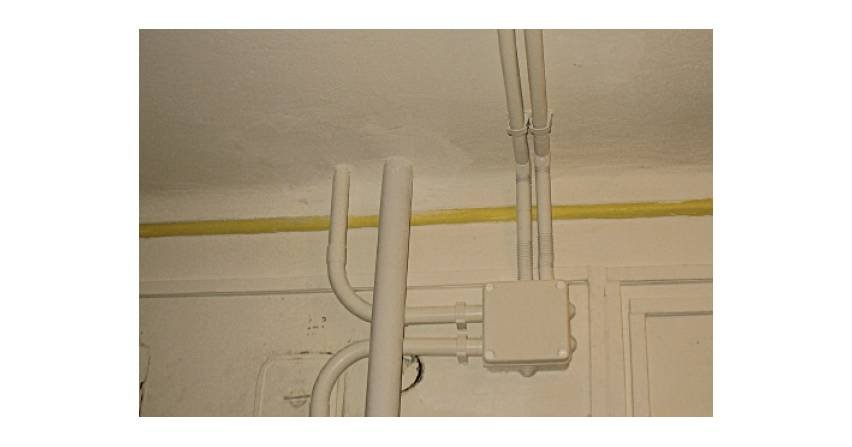 Technologie montażu instalacji elektrycznych