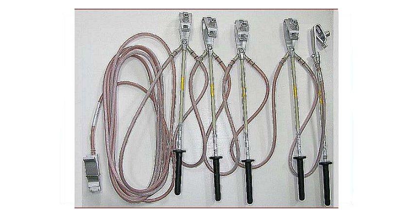 Zasady stosowania uziemiaczy podczas prac przy urządzeniach niskiego napięcia