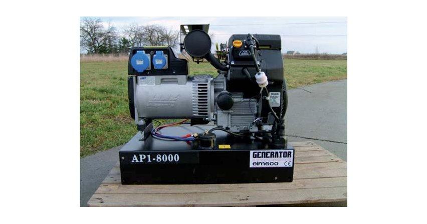 Analiza techniczno-ekonomiczna wyboru jednofazowego zespołu prądotwórczego małej mocy w zależności od wykorzystywanego paliwa