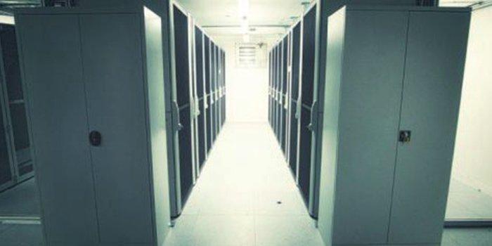 Niezawodna komunikacja za pomocą data center