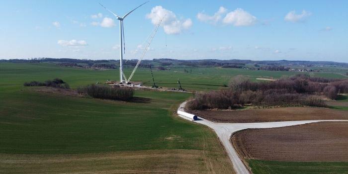 innogy zbuduje dziesiątą farmę wiatrową w Polsce
