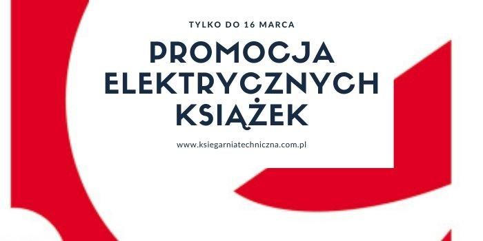 Kup elektryczne książki w promocyjnej cenie!