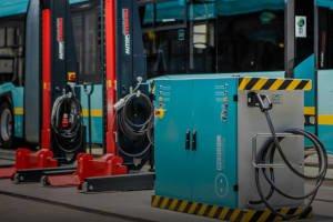 Stacje ładowania pojazdów elektrycznych -czy widziałeś to? »