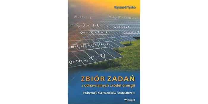 Zbiór zadań z odnawialnych źródeł energii