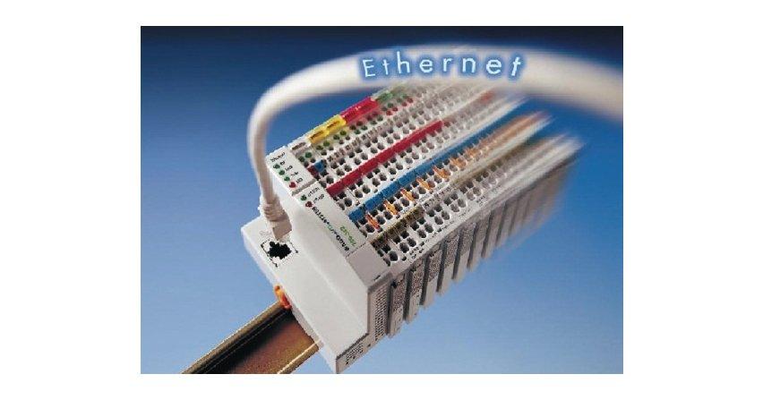Wykorzystanie standardu Ethernet w rozwiązaniach automatyki i zabezpieczeń sieci rozdzielczej SN