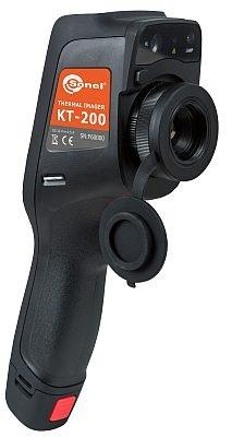 Kamera termowizyjna KT-200