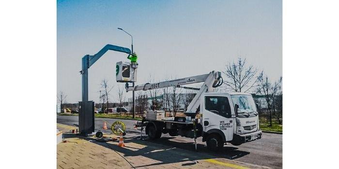 Ekoenergetyka buduje infrastrukturę ładowania autobusów EV w Radomiu