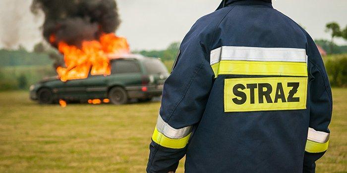 Wybrane zagadnienia dotyczące prowadzenia tras kablowych w strefach pożarowych i zagrożonych wybuchem