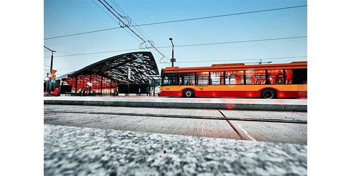 Łódź zakupi 17 autobusów elektrycznych