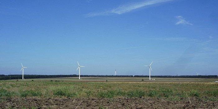 Ruszyła budowa farmy wiatrowej Pomerania
