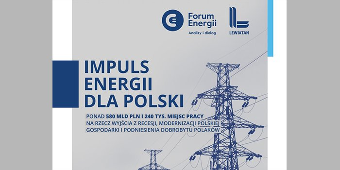 Impuls energii dla Polski
