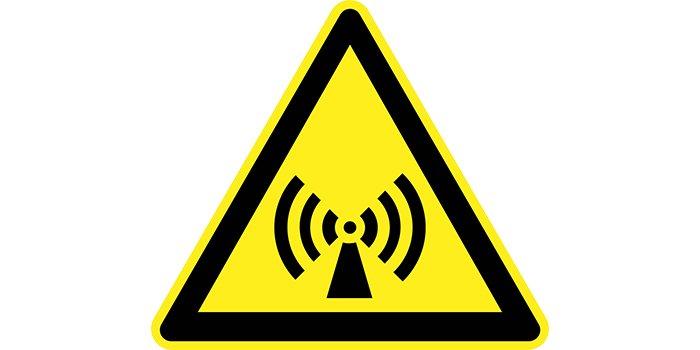Oddziaływanie pola elektromagnetycznego