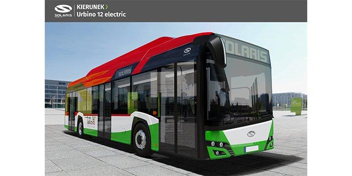 Lublin zakupił kolejne autobusy elektryczne
