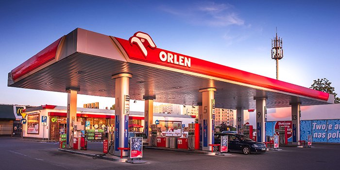 Nowe stacje ładowania od PKN Orlen
