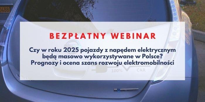Zapraszamy na bezpłatny webinar elektro.info!